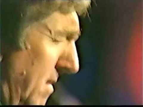 Allan Holdsworth - Warsaw Jazz festival 1998