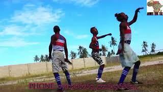 Wabishi Kufa Dancers (Naibiwa by Rayvanny)