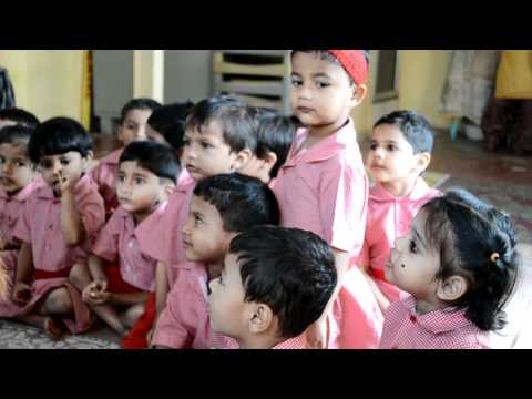 MESCO - children learn about animals
