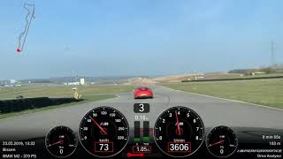 Hsrcl trackday 23.03.2019