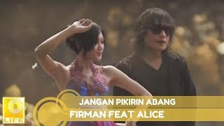 Firman Jangan Pikirin Abang Official Music Audio