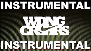 WDNG Crshrs - Combination [Instrumental]