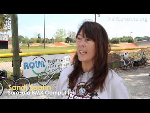 Visit Sarasota County: Sarasota BMX