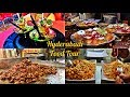 Hyderabadi Food Bitez | Food Episode
