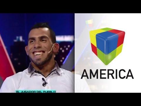 Carlos Tevez íntimo: Mis amigos del barrio no me dejan pagar nada