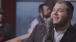 נגילה - לוי פולקוביץ | Nogiloh - Levy Falkowitz - Live Studio Session