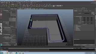 How to Create Pipe Models in Maya