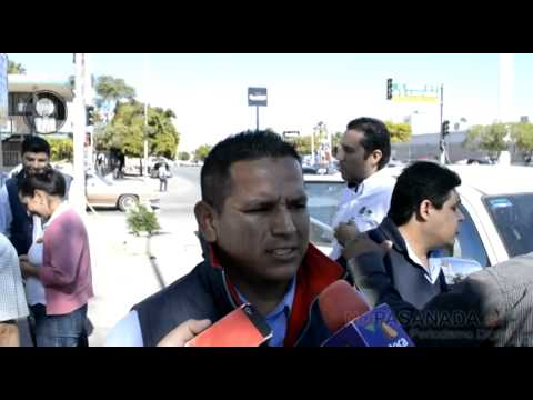 Periodistas de Navojoa despedimos a un buen amigo