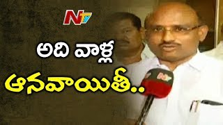 TTD Chairman Putta Sudhakar Yadav  Strong Counter to YCP MLA Roja Over Tirumala Darshan Issue | NTV