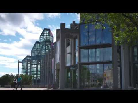 National Gallery of Canada - This is Your Place | Ottawa Tourism