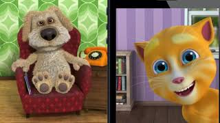 Mèo Tôm Hát #25 ♫ Nhạc Thiếu Nhi Tiếng Anh ♫ Liên Khúc Nhạc Thiếu Nhi Hay Nhất ♫ BeXu TV