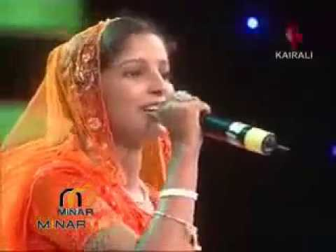 Faseela Banu Arabic Remix video