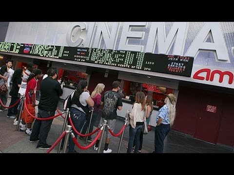 What do movie theaters need to do to attract more people? - Collider
