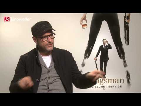Interview Matthew Vaughn KINGSMAN: THE SECRET SERVICE