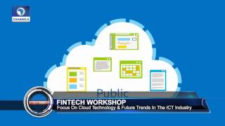Tech Trends: Cloud Technology & Future Trends In The ICT Industry