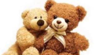 SWEETHEART Happy Birthday Video Cards with Teddy Bears