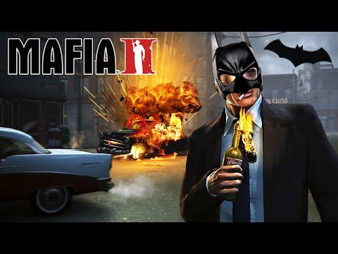 Mafia 2 - The Batmobile