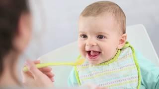 Bebeklerde ek gıdaya ne zaman geçilmeli ve ne kadar verilmelidir?