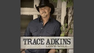 Trace Adkins Kiss You All Over