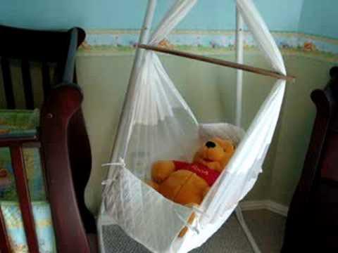 Mamalittlehelper Baby Hammock   Cot   Bed Www.mamalittlehelper.com