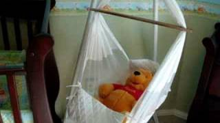 mamalittlehelper baby hammock   cot   bed www mamalittlehelper   mamalittlehelper   viyoutube    rh   viyoutube
