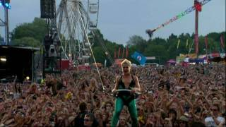 Pink Video - Pink - So What (LIVE) [Isle of Wight Festival Highlights] High Definition