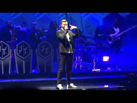 "Justin Timberlake - Like I Love You 12"""