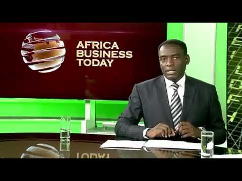Africa Business Today - 10 June 2016 - Part 1