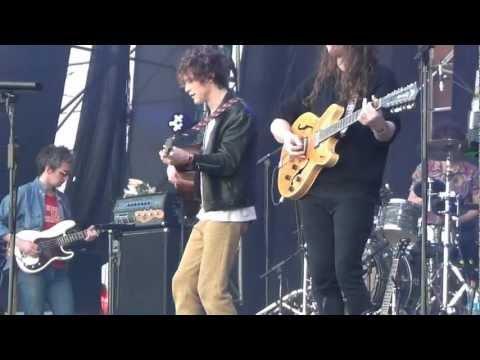 MGMT - Congratulation (Lollapalooza 2012)