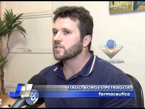 Tamiflu já é oferecido gratuitamente na rede pública de saúde