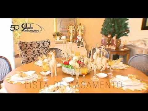 www.gallodecor.com.br - Gallo Decor 2011 - Mostra de Móvies e Decorações de Alto Padrão