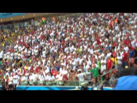 England fans HD