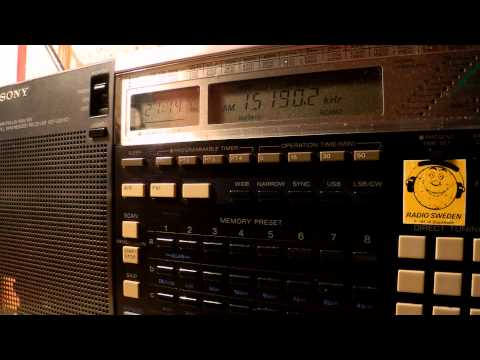07 07 2014 WRMI Okeechobee, Radio Africa in  English to NCAf 2113 on 17790