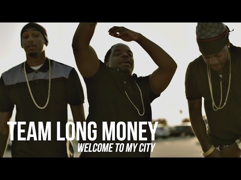 Chicago Artist Team Long Money - Welcome To My City [Unsigned Artist]