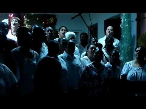 Tu es merveilleux - de Jean Marc Lerigab par la chorale Dorcas - Nouméa