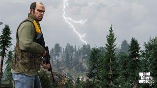 GTA 5 (Grand Theft Auto V) - News & Updates _ Visit Los Santos & Blaine Country [HD]