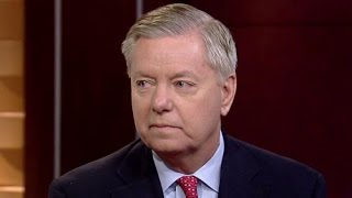 Lindsey Graham Praises Trump For Letting Neocons Run The Government