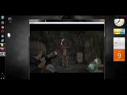 DESCARGA RESIDENT EVIL 4 PARA PC 1 LINK MEGA