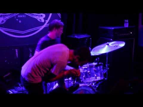 THE OCEAN live at Saint Vitus Bar, Aug. 6th, 2013 (FULL SET)