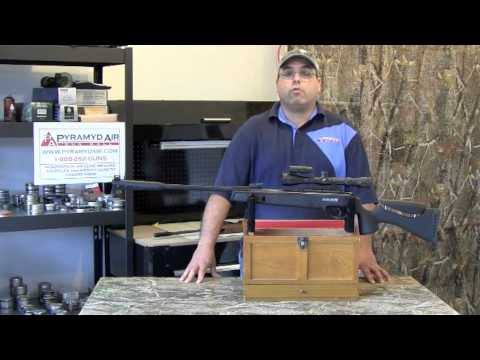 Gamo Socom Tactical - Lightweight, Powerful, Accurate.. need I say more?