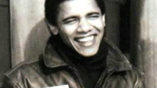 Barack Obama life story