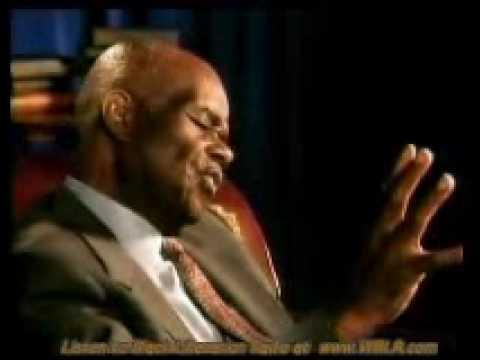 John Henrik Clarke, Black Studies Advocate, Dies at 83