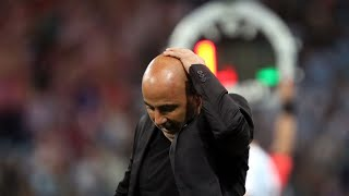 Argentina: Mario Kempes offers to replace Jorge Sampaoli after World Cup debacle