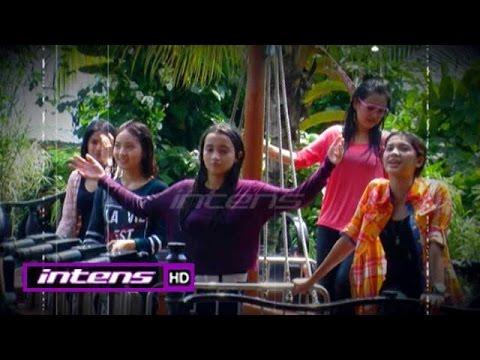 Syuting Sambil Liburan Pemain Anak Jalanan - Intens 27 Januari 2016