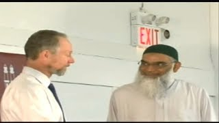 WHO EXACTLY IS GOD? I  Rev. Samuel Green vs Dr. Shabir Ally