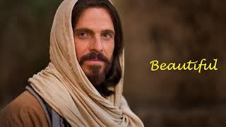 Beautiful Savior Lyrics-Beyond 5