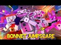 Minecraft Fnaf: Sister Location - Bonnets Jumpscare