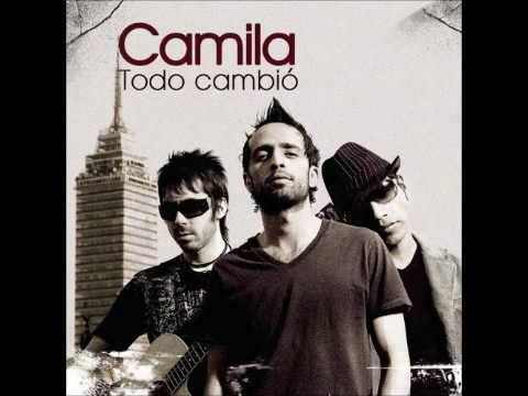 Camila - You Got My Love