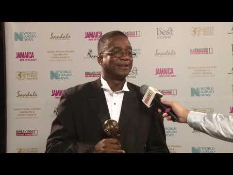 Robert Ferguson, reservations supervisor, GO! Jamaica Travel