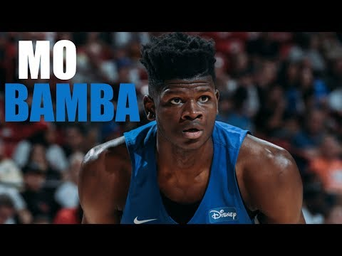 "NBA Mix | Mo Bamba | Rookie Highlights | ""Mo Bamba"" MP3"